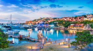 Porto Cervo places to visit at Casa Pantaleo