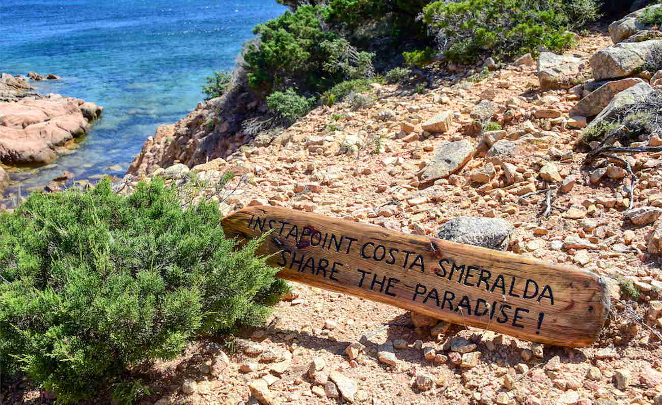 Costa Smeralda Holiday Activities near Casa Pantaleo